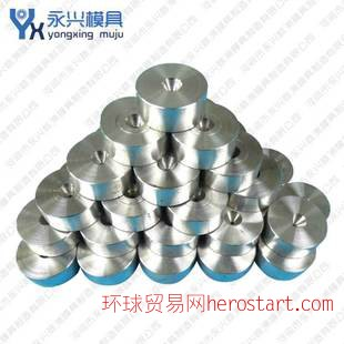 聚晶拉丝模具加工定做 聚晶钻石拉丝模具 聚晶金刚石拉丝模具公司