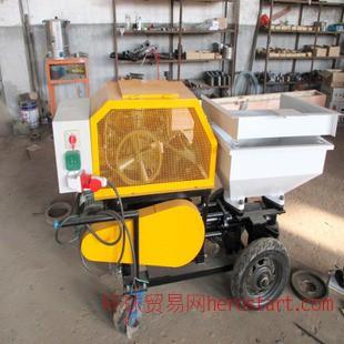 水泥喷涂机 建筑专用机械 砂浆喷涂机