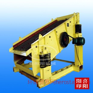 ZSG矿用振动筛,高效重型振动筛,煤炭脱水筛,矿井专用筛分设备
