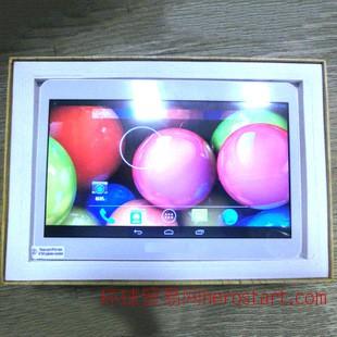 三包 N9106双卡手机平板  10寸超薄高清3G四核平板电脑  平板电脑