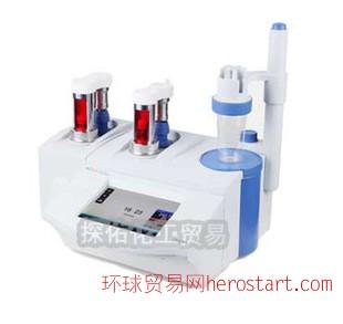 上海雷磁 ZDJ-5B型 自动电位滴定仪