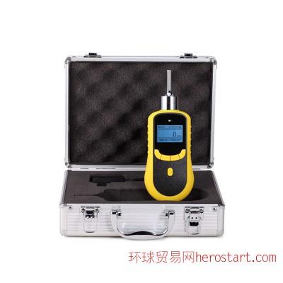 上海万施 HV90-O2固定式氧气气体检测仪