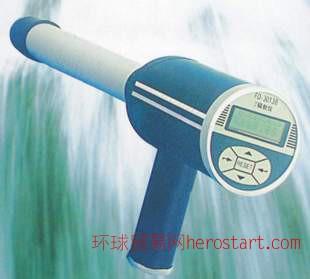 上海万施 FD-3013B智能化辐射仪