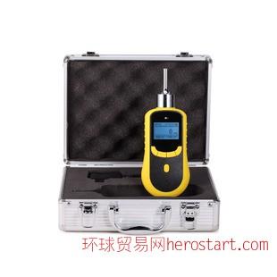 高精度,高分辨率!HV1600-CO2泵吸式二氧化碳气体检测仪