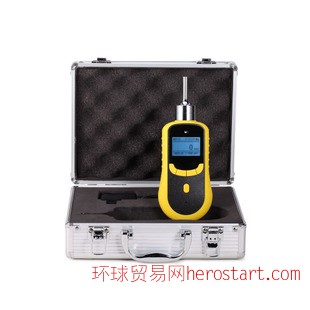 便携手持式!HV1200-SO2扩散式二氧化硫气体检测仪