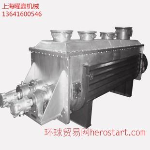 空心桨叶干燥机,污泥干燥机,上海专业干燥机