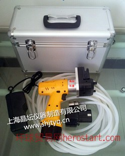 ETC-2A 手持式电动深水采样器厂家报价价格  促销产品