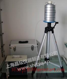 JWL-6A六级空气微生物采样器 六级撞击式空气微生物采样器