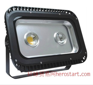 大功率150W led投光灯、LED flood light、LED隧道灯,LED投光灯