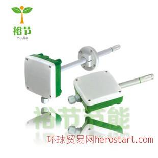 E+E益加义 EE16-T6B53 进口风管管道温度传感器变送器4-20ma