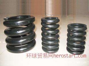 各种异型弹簧 本厂供应 涡卷弹簧 蝶形弹簧