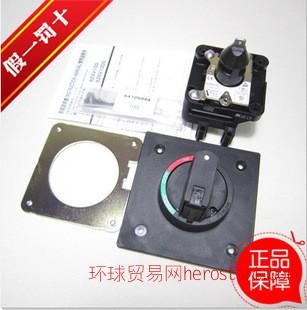原装日本FUJI/富士断路器外部安装操作手柄BZ6V10D