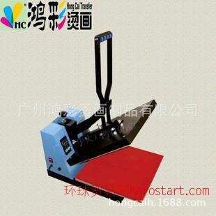 DIY个性印花机 韩式高压烫画机 t恤热转印机