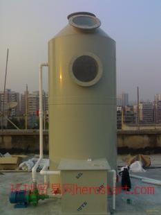 废气处理设备/酸气处理设备/环保设备/通风排风安装
