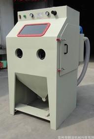 铸造品质 小型喷砂机 手动喷砂机 供应喷砂机