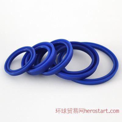 环保硅胶密封件厂家供应硅胶天然橡胶密封圈 防水耐高温垫圈