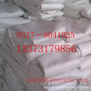 滁州煤粉除尘用防静电滤袋 防静电涤纶针刺毡布袋 针刺尼防尘袋
