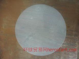 不锈钢网生产定做不锈钢过滤圆形小网片 直径可定做