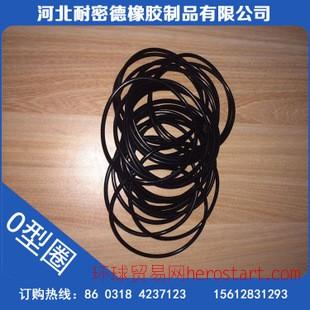 机械密封件硅胶O型圈圈 硅胶圈 橡胶圈 密封圈