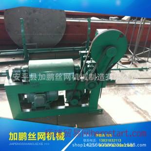 河北厂家直销气动钢筋排焊机  钢筋调直机可来图纸详细定制