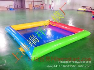 儿童沙池/沙池新款/上海充气气模/玩具沙池游泳池