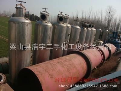 二手降膜蒸发器出售价格 TH/世新
