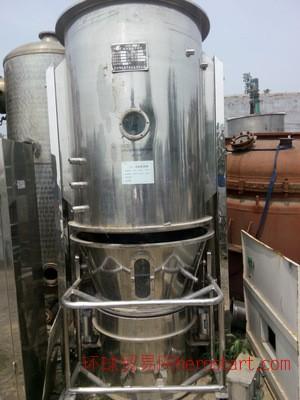 二手沸腾干燥机低价出售、山东出售二手干燥机价格