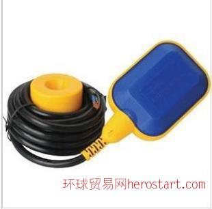 浮球液位控制器浮球开关 浮球开关液位开关水位控制器继