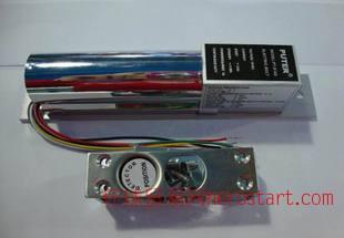 PT-S102八线低温延时电插锁/电插锁/有框玻璃门电插锁