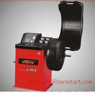 上海巴兰仕优耐特U-500轮胎平衡仪平衡机轮胎平衡机动平衡仪