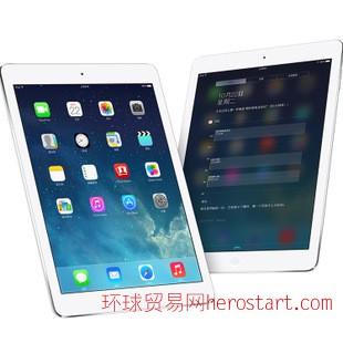 全新 Apple/苹果 行货ipad 5 16GB WIFI ipad air 5代 未拆封