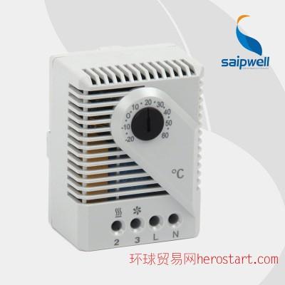 JWT6013机械湿度控制器 可调机柜湿度器 防腐除湿器
