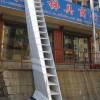 铝合金单直梯