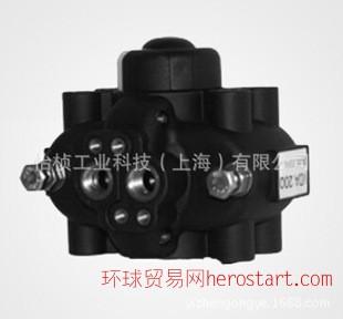扇形气动执行器上海怡桢工业科技