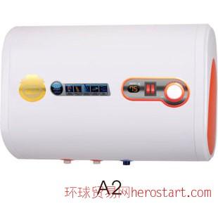 金圭特护内胆数码显示扁桶储水式电热水器A2