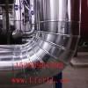 管道保温施工单位铁皮玻璃棉保温工程施工资质