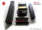 杭州厂家提供优质橡胶减震条,各种规格的优质电机减震条