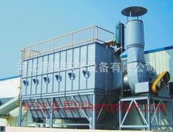 河北昌辉环保设备 专业生产除尘器 脉冲除尘器