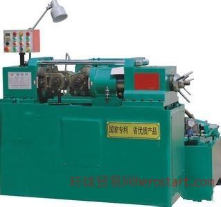 全国直销大型全自动滚丝机 螺纹加工机床 三轴滚丝机 螺纹滚丝机