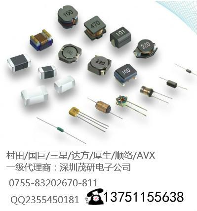 YAGEO深圳代理商国巨叠层电感