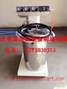自动静电喷塑机静电粉末喷涂机涂装机喷塑设备