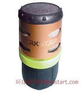 Takstar/得胜 TS-5麦克风音头