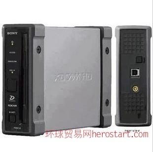 SONY 索尼PDW-U1 XDCAM 专业光驱
