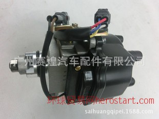 丰田卡罗拉5AFE 分电器 19020-15180