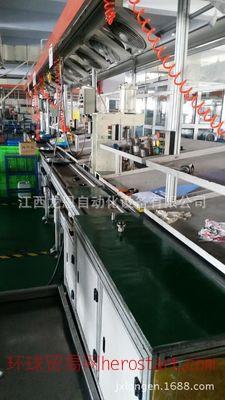 电子电器生产线 装配生产线 定制非标自动生产线 优质加工