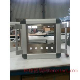 人机界面操作箱悬臂系统 数控机床悬臂铝箱