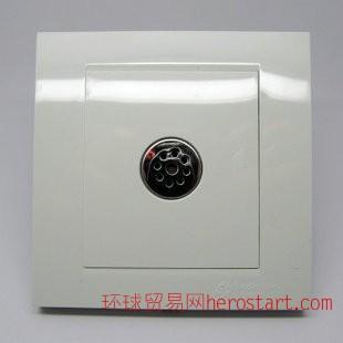 SD86H2(B)-130一位声光控延时开关 声光控墙壁开关