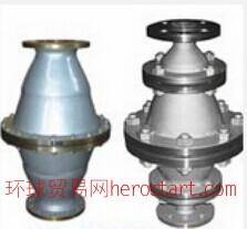 上海宝秀销售铸钢 不锈钢呼吸阀 阻火器效果好