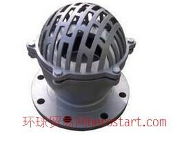 塑料ABS UPVC底阀上海宝秀生产销售 材质好 耐酸碱