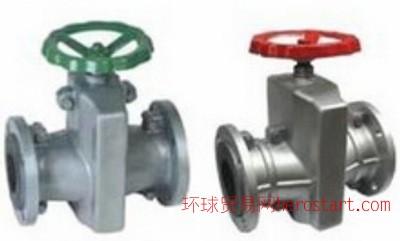 铸铁管夹阀 铸钢管夹阀 不锈钢管夹阀 铝合金管夹阀DN40-DN300